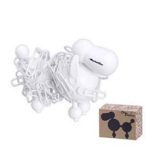 Trendex Poodle Paperclip Holder